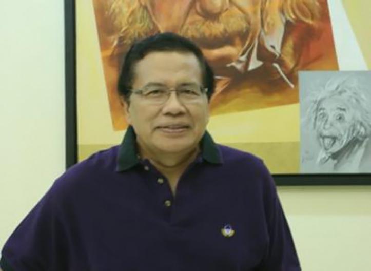 Negara ASEAN Harus Bersikap Tegas Terhadap Cina