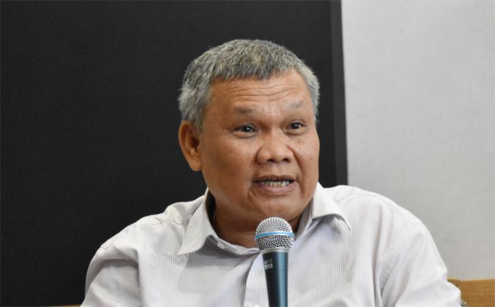 Pegawai KPK MS Harus Ikuti Pelantikan Jadi ASN, Jika Tidak, Bukan Pegawai KPK Lagi