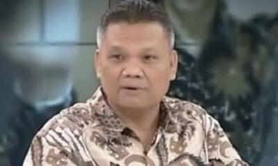 Pegawai KPK Tidak Lolos Test, Bentuk Saja Wadah Mentan Pegawai KPK
