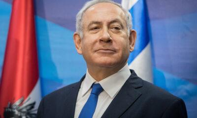 Benjamin Netanyahu: Israel Akan Terus Serang Gaza