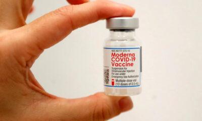 Filipina Izinkan Penggunaan Darurat Vaksin Moderna