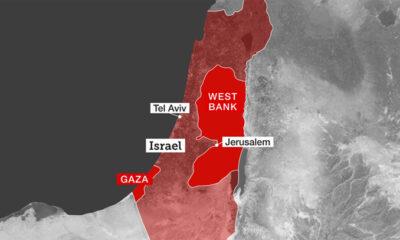 PBB Akan Segera Diskusikan Konflik Israel-Palestina
