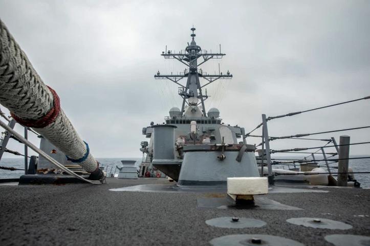 Manuver AS di Selat Taiwan Mengancam Kedamaian dan Stabilitas