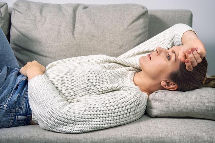Kurang Tidur Saat Puasa? Ini Dampaknya Bagi Otak