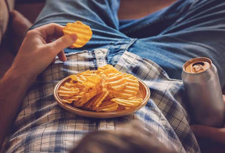 Sedang Diet? Waspadai Makanan yang Bikin Cepat Lapar Ini