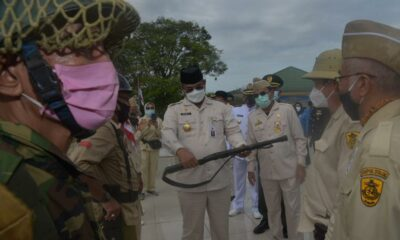 Generasi Muda Harus Mewarisi Semangat Juang Brigjend Hasan Basri