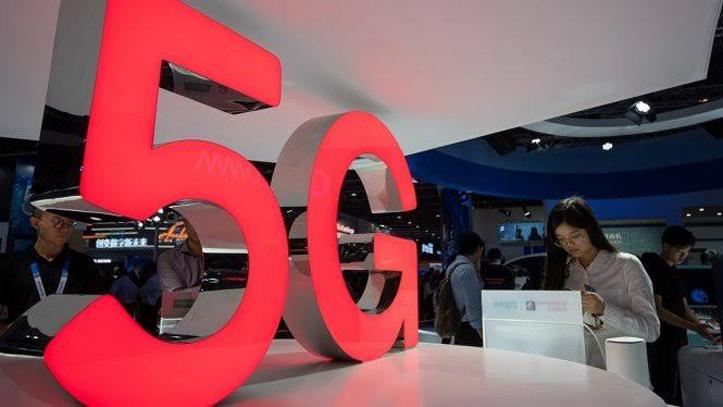 Telkomsel Segera Gelar 5G