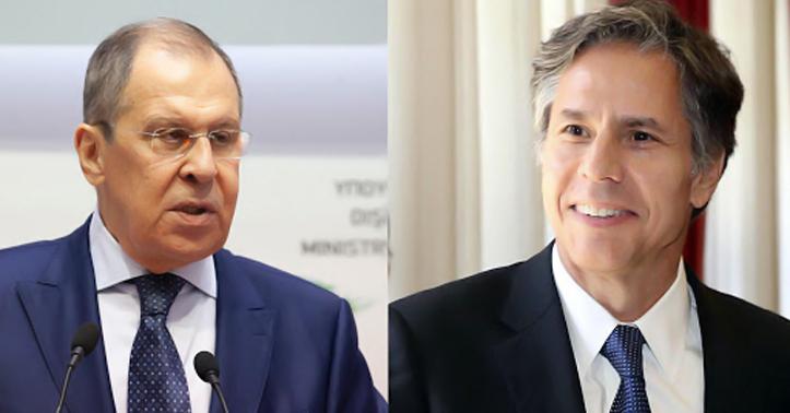Menlu AS dan Rusia Akan Adakan Pertemuan Langsung