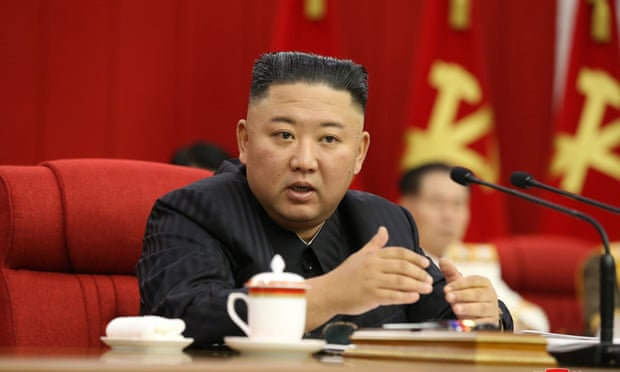 Kim Jong-un Persiapkan Dialog dan Konfrontasi dengan AS