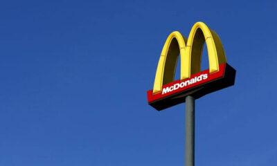 Data Pegawai hingga Pelanggan McDonald's Dicuri Peretas