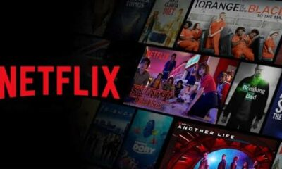 Netflix Akan Rilis Serial Tentang Spotify
