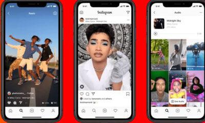 Instagram Reels Mulai Tampilkan Iklan