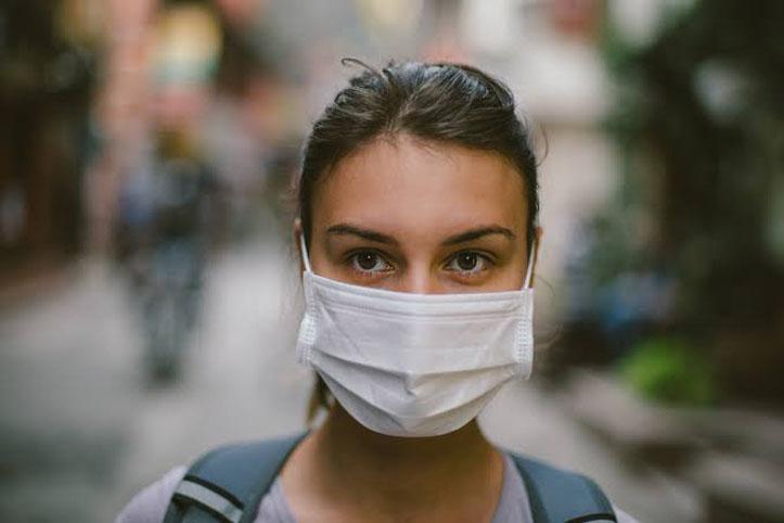 Ahli Tak Lagi Sarankan Penggunaan Masker Kain