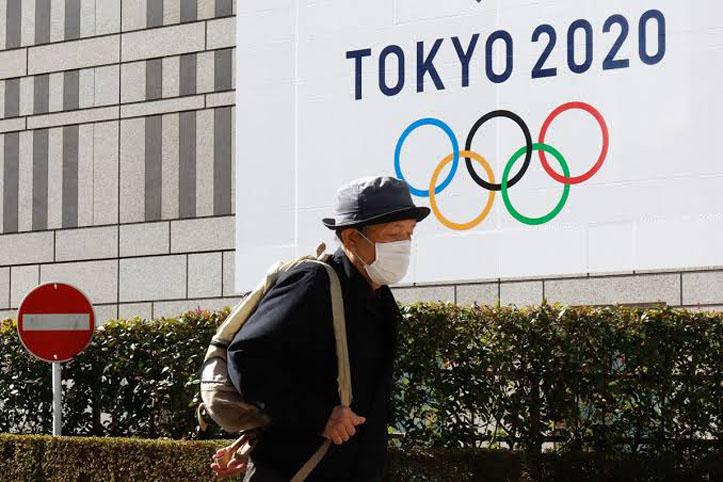 Ahli Medis Jepang Sarankan Olimpiade Tanpa Penonton