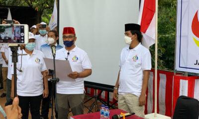 Berdiri Forum Budaya Jakarta Pesisir