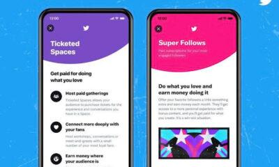 Twitter Buka Pendaftaran untuk Uji Coba Ticketed Spaces dan Super Follows