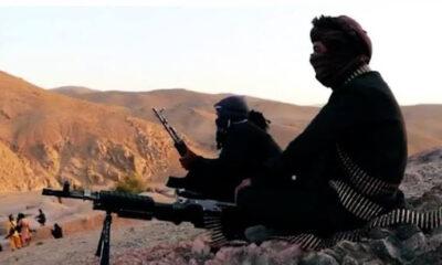 Taliban Serang Rumah Sakit dan Hancurkan Persediaan Vaksin COVID-19