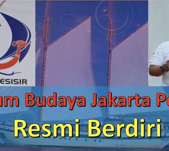 Forum Budaya Jakarta Pesisir Resmi Berdiri