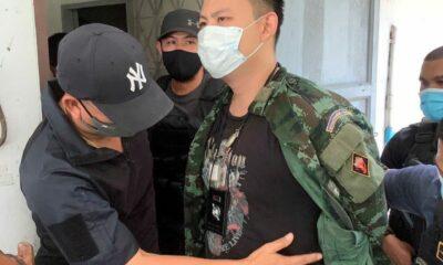 Penembakan di Rumah Sakit Darurat Covid-19 di Thailand