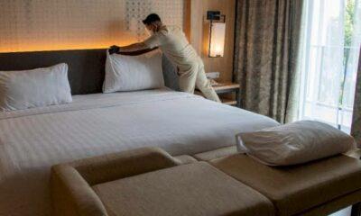 Yanuar: Anggota DPR Tidak Pantas Dapat Fasilitas Hotel Isoman