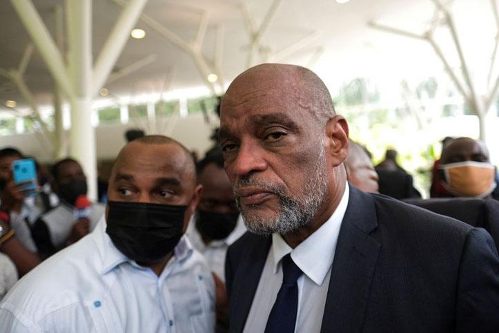 Ariel Henry, Seorang Ahli Bedah Dilantik Jadi Perdana Menteri Haiti