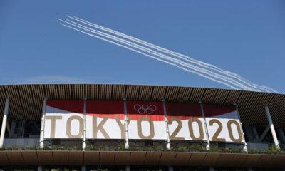 Direktur Upacara Pembukaan Olimpiade Tokyo Dipecat