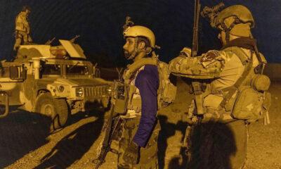 Kelompok Taliban Kuasai Setengah Distrik Pusat Afghanistan