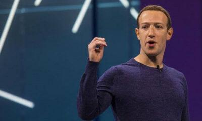 Sillicon Valley Habis Rp 339 Miliar untuk Lindung Bos Facebook