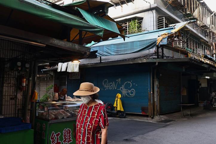 Kasus Covid-19 Menurun, Taiwan Longgarkan Protokol Kesehatan