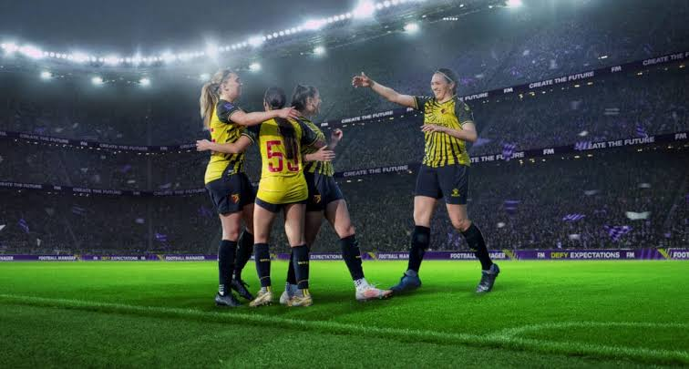 Football Manager Akan Hadirkan Gameplay untuk Perempuan