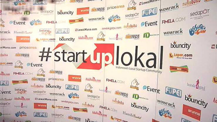 Kominfo Hadirkan HUB.ID Untuk Dukung Kemajuan Startup Lokal