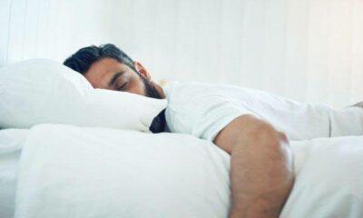 Jeda Ideal dari Makan ke Tidur