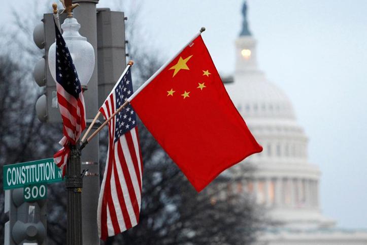 Duta Cina Tiba di AS, Berikan Pesan Optimistik