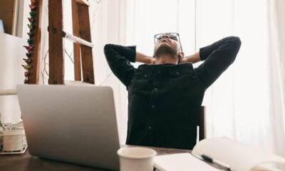 Sering Ngantuk di Siang Hari? Siasati dengan Tips Berikut Ini
