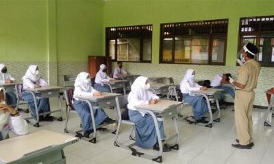 Siap-siap, DKI Buka Sekolah 30 Agustus