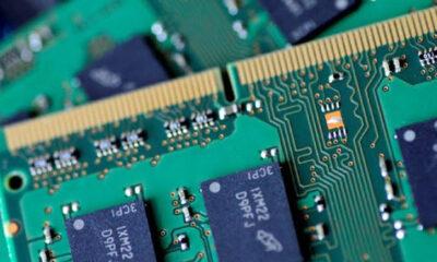 Kelangkaan Chip Bisa Bikin Barang Elektronik Naik