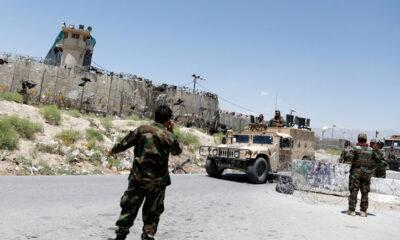Turki Kritik Pernyataan AS Mengenai Imigrasi Afghanistan