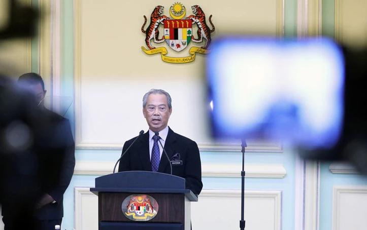 PM Malaysia Lawan Seruan Pengunduruan Dirinya