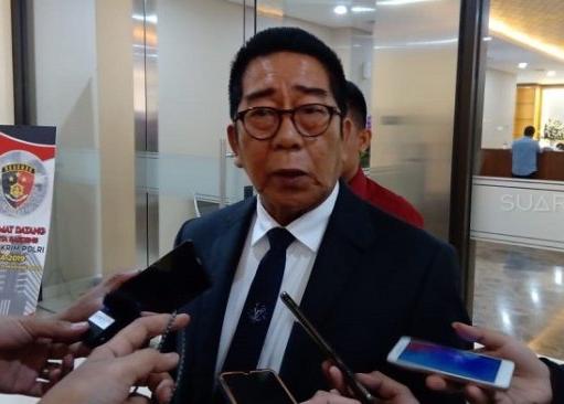 Politikus PDIP Henry Yosodiningrat Laporkan Akun Medsos Penyebar Megawati Sakit