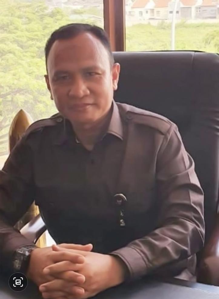 DR Taffakurrozak: Butuh Pemimpin Kuat di Badan Pangan Nasional