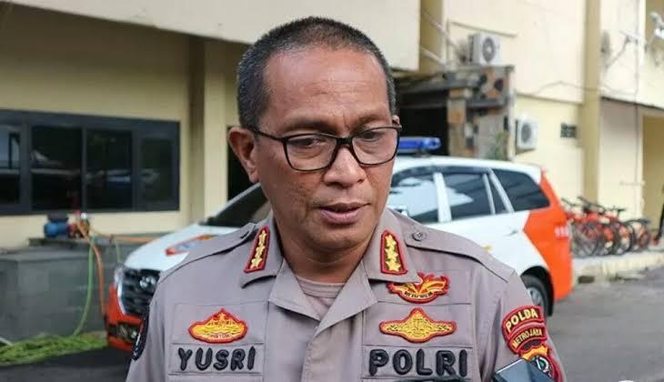 Polisi Periksa 20 Saksi Terkait Kebakaran Lapas 1 Tangerang