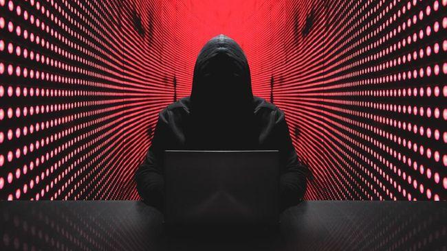 Hacker China Diduga Retas Jaringan 10 Kementerian-Lembaga, Polri Turun Tangan