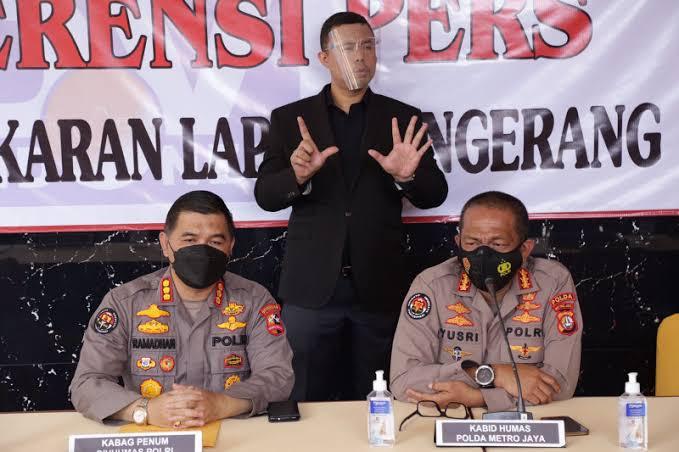 Satu Terduga Teroris JI yang Ditangkap di Bekasi adalah Residivis