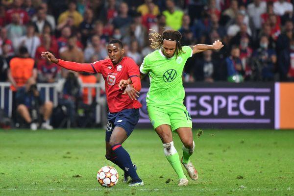 Lille Ditahan Imbang 0-0 oleh 10 Pemain Wolfsburg