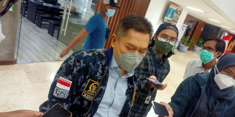 Kebakaran Lapas 1 Tangerang, DPR Akan Panggil Yassona Laoly