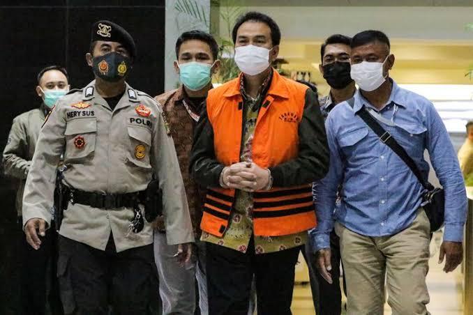 Golkar Segera Umumkan Nama Pengganti Azis Syamsuddin Sebagai Wakil Ketua DPR