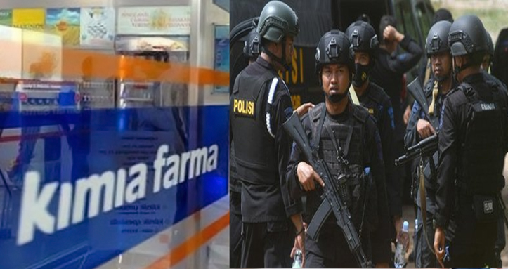 Ditangkap Densus 88, BUMN Perketat Rekruitmen Pegawai