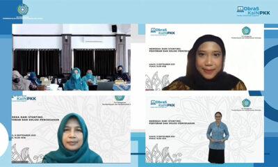 Pentingnya Cegah Stunting di Indonesia