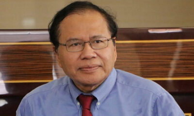 Menuntut Bapepam-LK untuk Menghentikan Perdagangan saham PT Sentul City