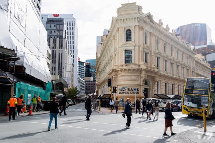 Selandia Baru Kembali Berhasil Menurunkan Kasus Covid-19